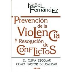 Prevención de la violencia...