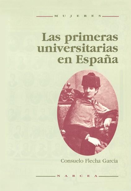 Las primeras universitarias en España