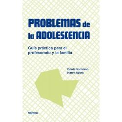 Problemas de la adolescencia