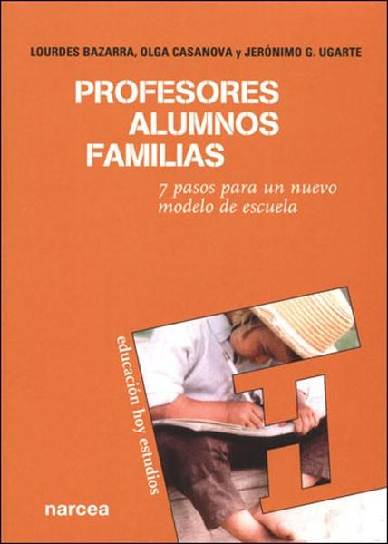 Profesores, alumnos, familias