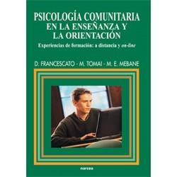 Psicología Comunitaria en...