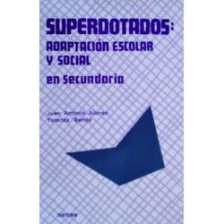Superdotados: adaptación...