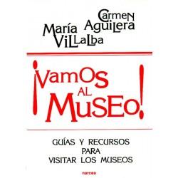 ¡Vamos al museo!