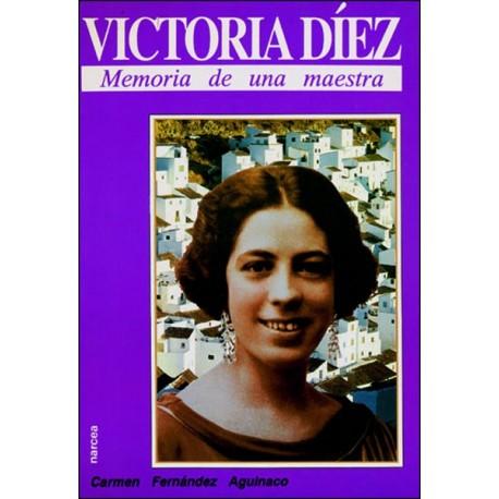 Victoria Díez