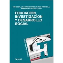 Educación, investigación y...