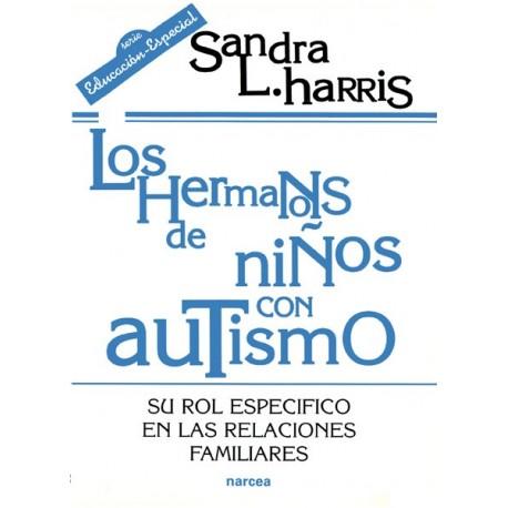 Los hermanos de niños con autismo