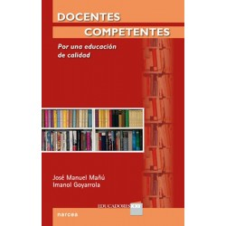 Docentes competentes
