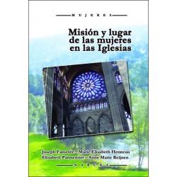 Misión y lugar de las...