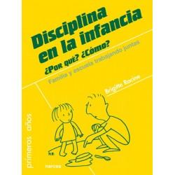 Disciplina en la infancia....
