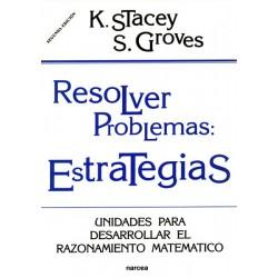 Resolver problemas: estrategias