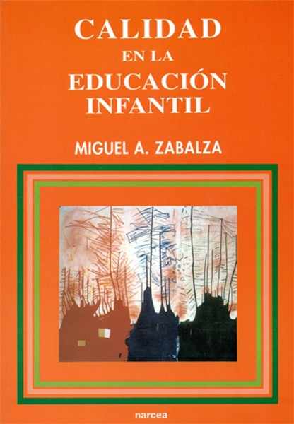 Calidad en la Educación Infantil