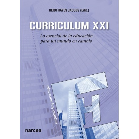 Curriculum XXI