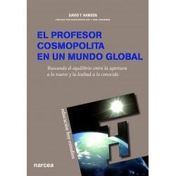El profesor cosmopolita en un mundo global