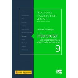 Interpretar