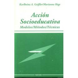 Acción Socioeducativa