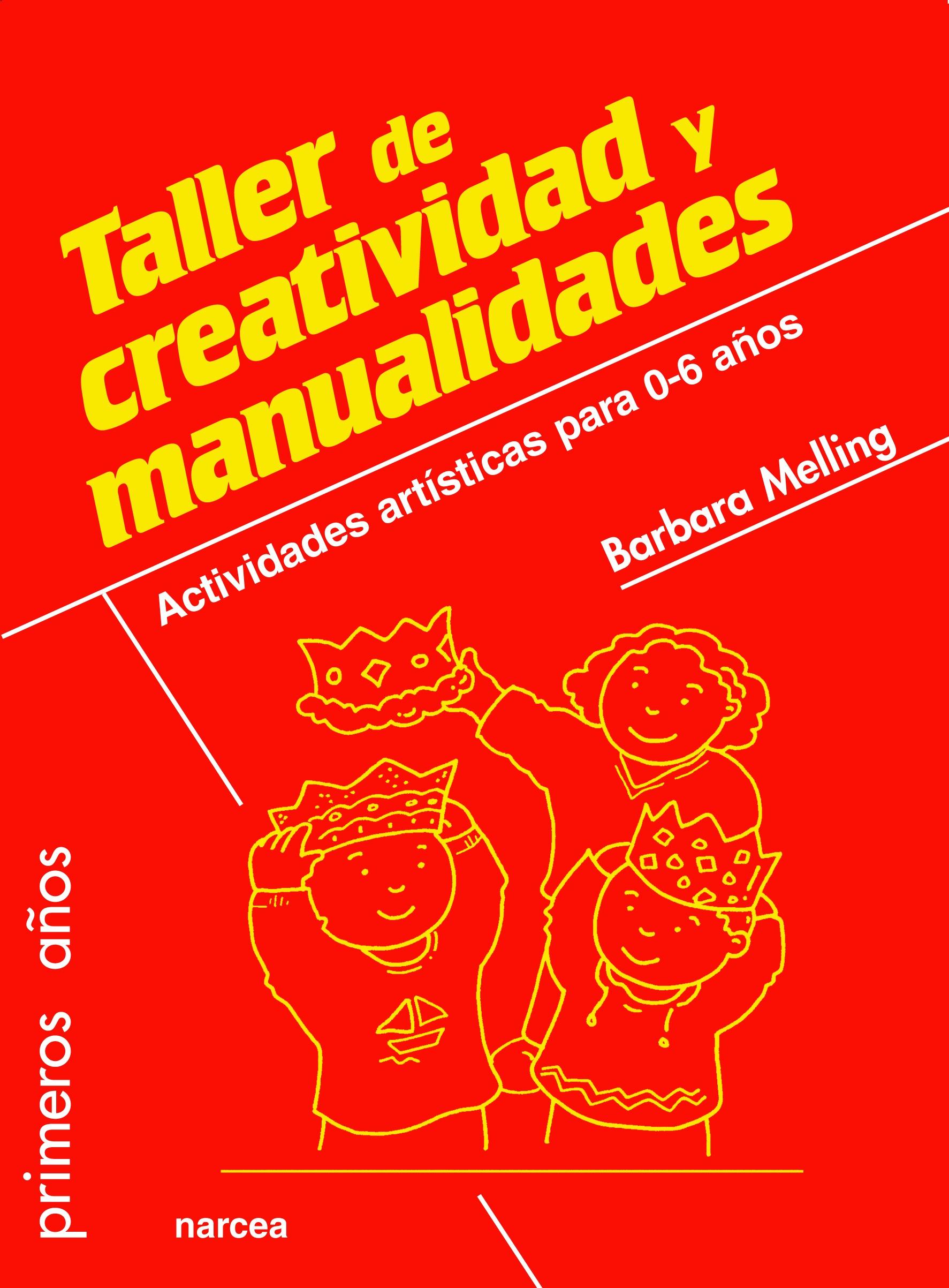 Taller de creatividad y manualidades