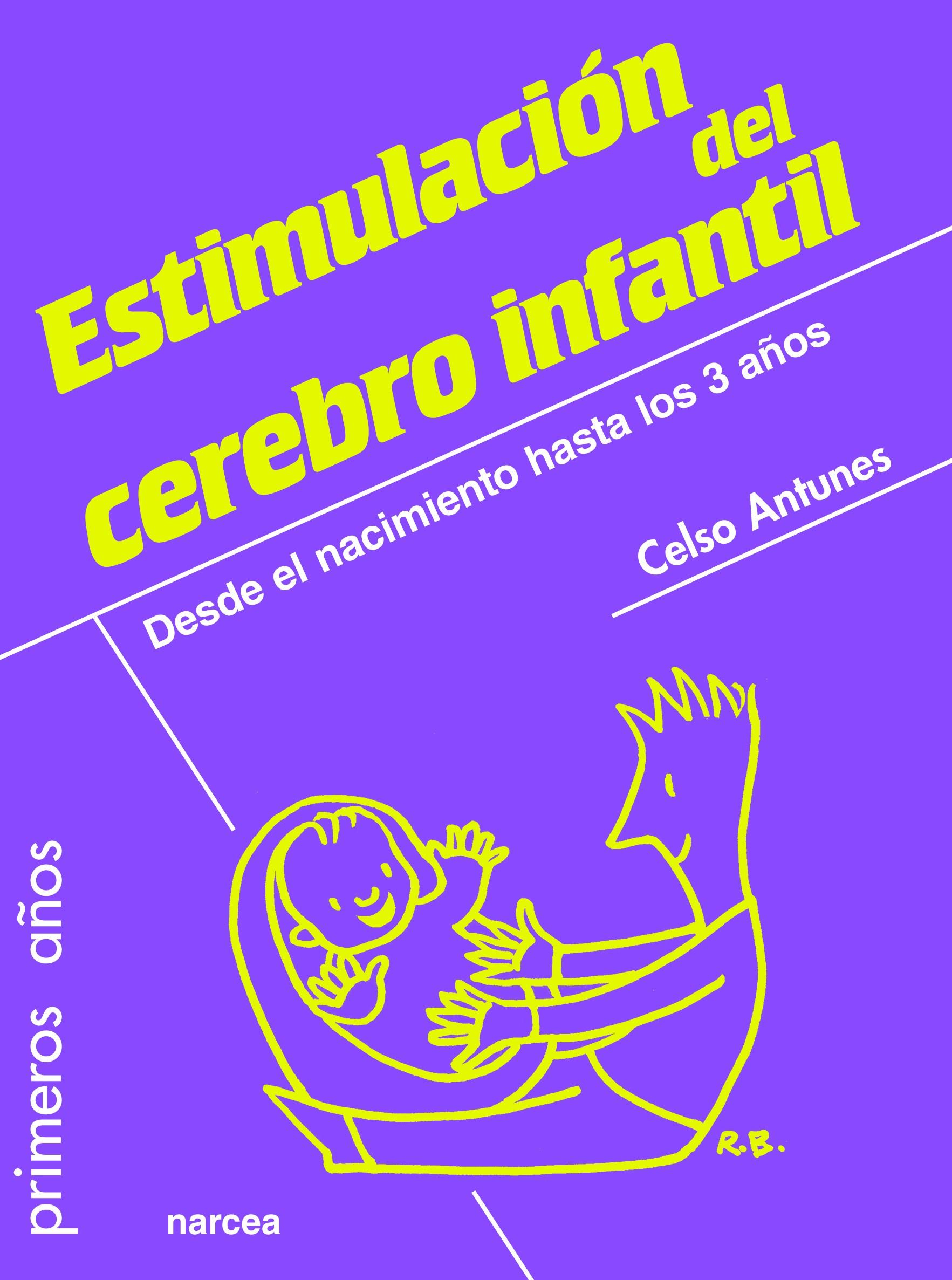Estimulación del cerebro infantil
