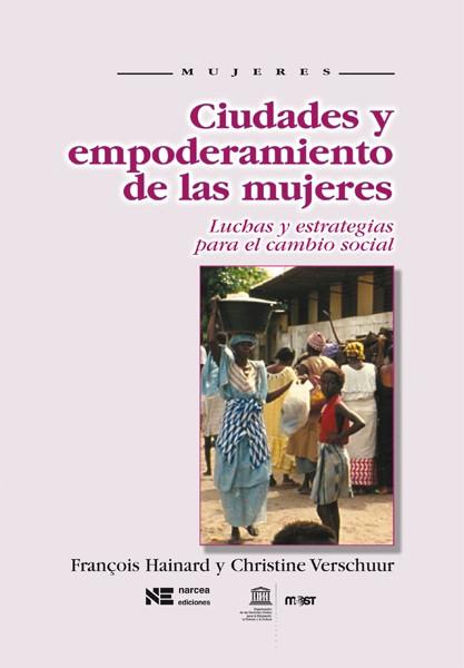 Ciudades y empoderamiento de las mujeres