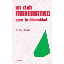 Un Club matemático para la...